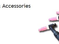 TIG Torchs & Accessories