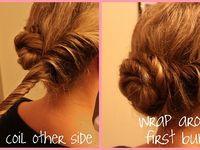 great hair ideas!