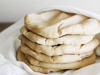 Breads, Crackers & Pastas