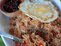 ... fried rice recept yummly gai lan and shiitake stir fried brown rice