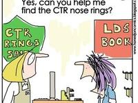 LDS humor