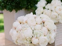 Wedding Decor and Florals