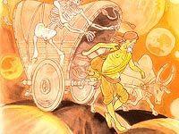 essay hinduism buddhism