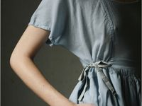 Sewing: maternity and nursing