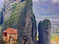 connie Greece