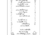 Scrapbooking - Poems