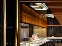 Sushi Restaurant Plan