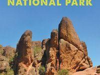 Pinnacles NP
