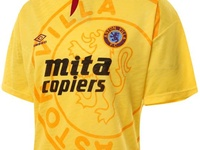 Soccer Jersey / Collections of Soccer/Football clothings