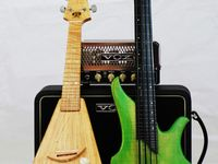 Other guitars worth noting