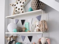 1000+ images about accesoires peuter kamer on Pinterest