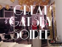 ... Gatsby theme on Pinterest | Gatsby, 1920s Party and Great Gatsby Hair