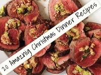 ... Dinner on Pinterest   Bacon, Christmas dinner recipes and Stir sticks