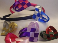 Head Bands, Hair Clips and Bows