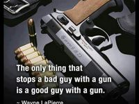 Gun/Holster Related