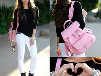 About backpacks on pinterest bags chanel backpack and mini backpack