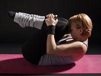 yoga asana cu varicoză