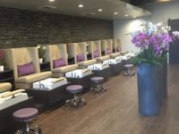 1000 images about spa pedicure thorne on pinterest for A final touch salon
