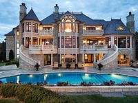 Homes, rooms, furniture, outdoors, pools & patios