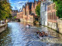 Belgique / Pays bas