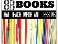 Ceree Books to Read