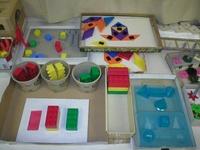 Autism Work Tasks