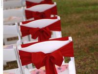 Wedding {Backdrop & Ceremony}