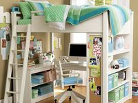 Home Sweet Home: Loft, Bunk, & Toddler Beds