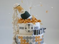 """For Goodness """"Cakes"""".... New Year's"""
