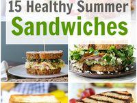 Sandwiches & Sliders
