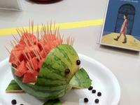Menjar amb creativitat
