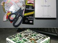 reciclando cd