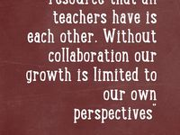 Quotes on pinterest teamwork teaching and team building