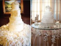 Wedding Cakes & Tables