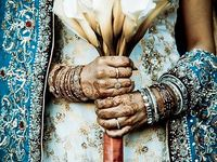 This board is dedicated to Indian and Pakistani bridal fashions and wedding ideas.