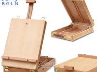 bgln drawing board easel set