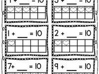 K - Math