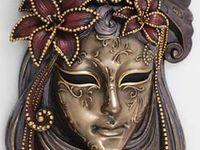 Masks & Costumes