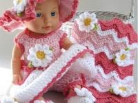 Crochet Dolls & More....