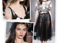 Our Favourite Editoral shots & Fashion Pics