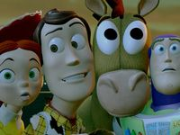 Toy Story on Pinterest | Toy Story, Toy Story 3 and Woody