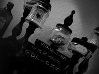 Glass jar crafts