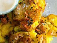 bramborová jídla