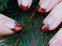 mis uñas lindas