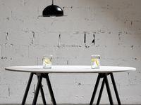 BLACK & WHITE / Gie El furniture