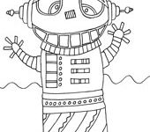 1000+ images about Coloring Pages - Misc. on Pinterest | Coloring ...