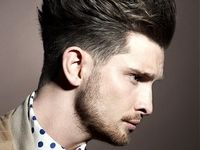 17 Best images about Hair on Pinterest  Beards, Men hair and Mens ...