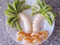 fun ideas for food, at celebrations or just celebrating the day.