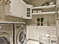 Dream Home - Laundry Room
