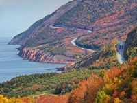 Cape Breton: Home of our Hearts
